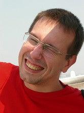 Alexander Morozov (Nmorozova)
