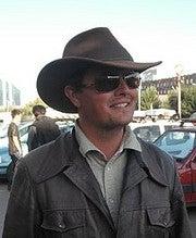 Keith Taylor (Sortapundit)