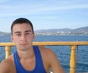 Anton Krivulin (Stiluss)