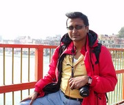 Srijan Roy Chouhudry (Srijanroyc)