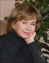 Galina Shchipakina (Severga)