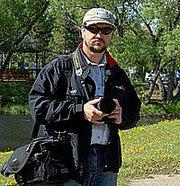 Yuriy Galov (Galoff)