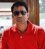 Naveen Kumar Arora (Naveenarora)