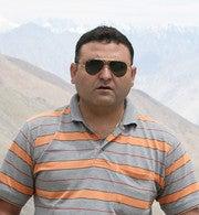 Gaurav Kakkar (Droopings)