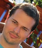 Pavel Jaroš (Paveljaros)
