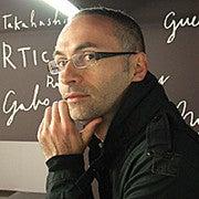 Christophe Boisson (Tintin75)