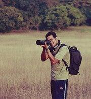 Girish Chandwadkar (Girishc79)