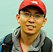 Yongqiang Li (Bloodlee)