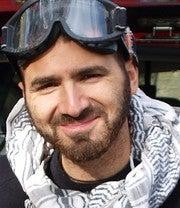 Alessio Tricani (Alphatango)