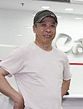 Jian Gao (Gaohan)