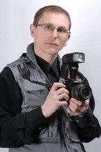 Sergey Sarichev (Serzhik)