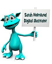 Sarah Holmlund (Sarah5)
