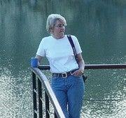 Greta Van Der Rol (Gretavdr)
