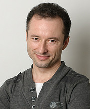 Tomasz Faber (Tomrob16)