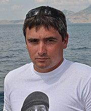 Maksymholovinov