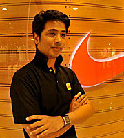 Charcharist Dararuang (Blacknote919)