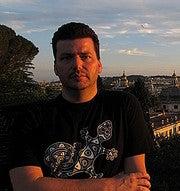 Kiril Stanchev (Kirilart)