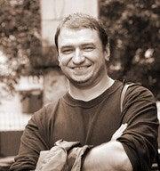 Iurii Kuzo (Zwiebackesser)