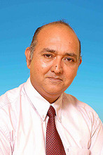 Ravindran John Smith (Ravijohnsmith)