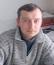 Mikhailo Kovalenko (Gryzley)