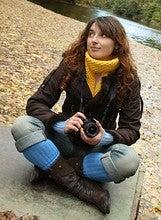 Maria Danilkina (Sunselle)
