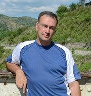 Anton Starikov (Coprid)