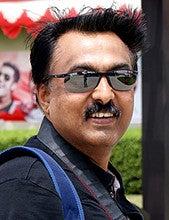 Dr Ajay Kumar Singh (Aksdreamstime)