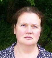 Irina Tretiyakova (Contralto)