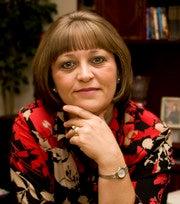 Gwen Vann Horn (Ladygwen)