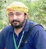 Ashwani Tyagi (Ashwanityagi)