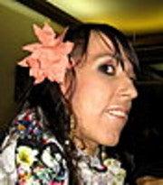 Iryna Lemiashonak (Esmiralda100)