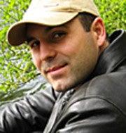 Sergii Gnatiuk (Sergik555)