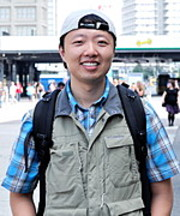 Zhao Liang (Escopa)