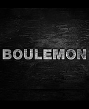 Boulemon