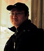 Jiehong Wang (Jahong)