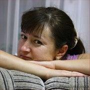 Zhannaprokopeva