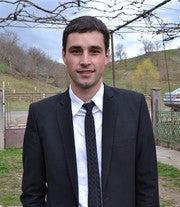 Cristian Vasile Bâlc (CristianBalc)