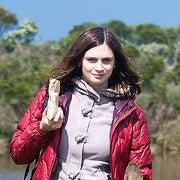 Natalia Pushchina (Tigerbarb)