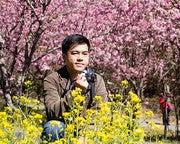 Chon Kit Leong (Kitleong)