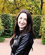Nina Tolmacheva (Elsbet)