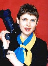 Oksana Tseatsura (Sanafoto)