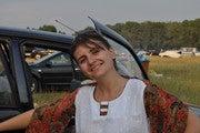 Tatyana Langovaya (Tantana)