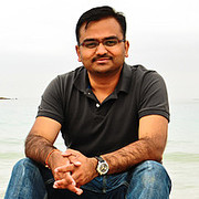 Prashant Agrawal (Prasagr725)