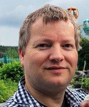 Johann Thordarson (Joisteini)