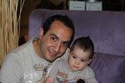 Saiid El Ghazal (Saiidghazal)