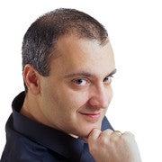 Francesco Carucci (Fcarucci)