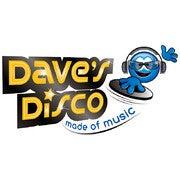 Dave Jones (Davesdisco)