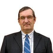 Viesturs Kalvans (Grandpa)