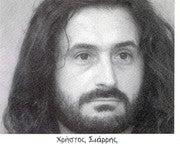 Christos Siarris (Siarris)