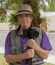 Mike Renek (Azdesertmike)